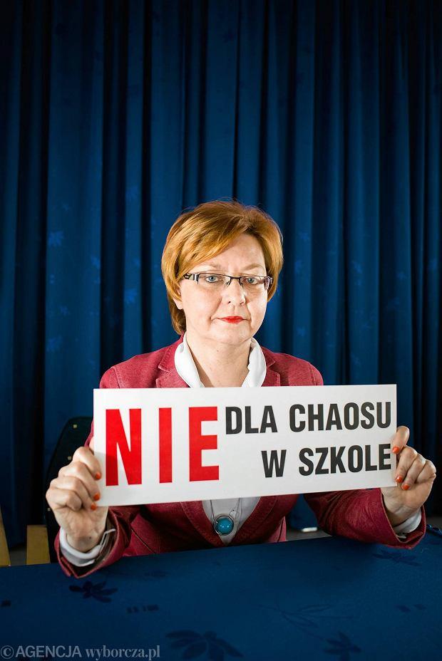 Strajk szkolny w Bydgoszczy. Ponad połowa szkół chce protestu