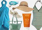 Pla�owy niezb�dnik na wakacje: modnie, praktycznie i rozs�dnie