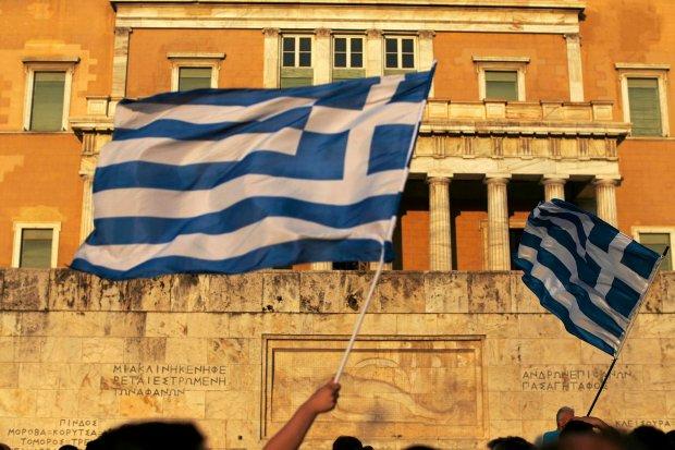 Jest umowa z kredytodawcami w sprawie po�yczki dla Grecji