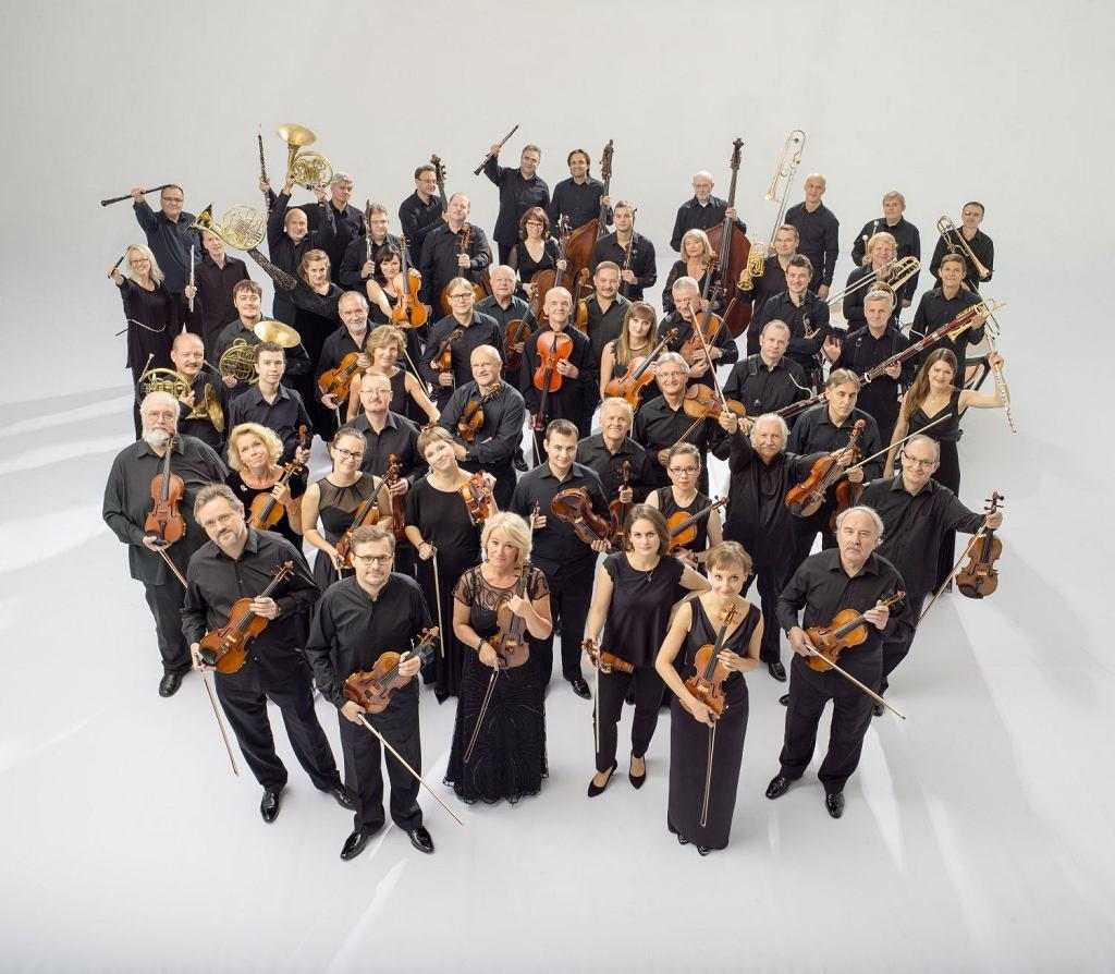 Sinfonia Varsovia / materiały prasowe
