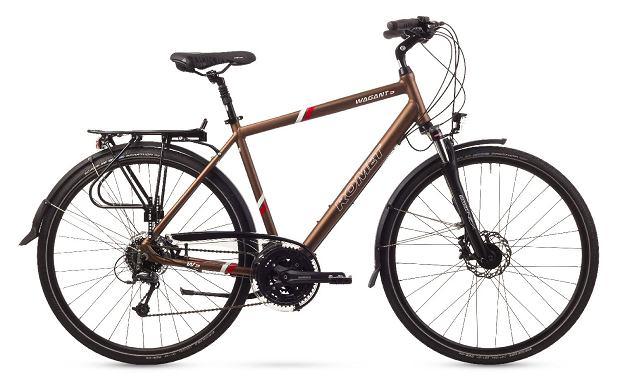 9fa997516aaac6 Jeśli szukamy roweru, który ma służyć do dłuższych wypraw, to powinniśmy  wybrać rower trekkingowy. Takie rowery doskonale sprawdzają się zarówno w  terenie, ...