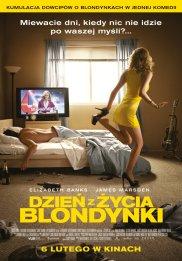 Dzie� z �ycia blondynki - baza_filmow