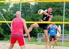 Trwają zapisy do Olsztyńskiej Ligi Siatkówki Plażowej