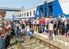 Ukrai�scy uchod�cy w �uga�skiej pu�apce