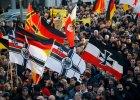 Pegida wkracza do Polski. Ksenofobiczna niemiecka organizacja zapowiada demonstrację we Wrocławiu