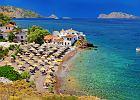 Wyspy greckie. Wyspy Argosaro�skie