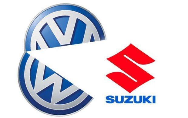 Suzuki w ko�cu rozwiod�o si� z VW