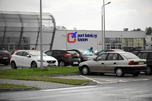 """Przedsiębiorstwo Państwowe """"Porty Lotnicze"""" chce odkupić udziały w Porcie Lotniczym Radom?"""