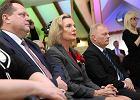 Rozpoczyna się pierwszy proces polityczny w IV RP. Pikieta w obronie demokracji