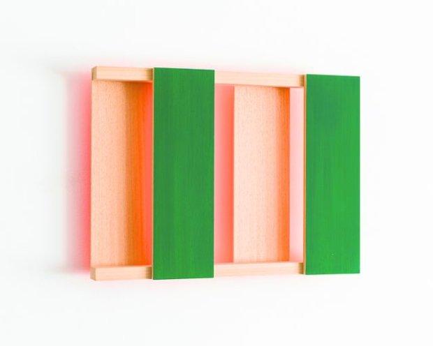 Dwa razy o kolorze. Javier Fernandez / Jeanine Cohen w Galerii BWA w Katowicach