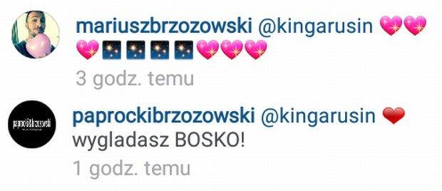 Komentarze projektantów Paprocki & Brzozowski