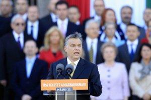 Wielkie W�gry Orbána