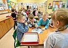 W pierwszej klasie nauczyciel będzie miał wkrótce asystenta