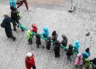 Sosnowiec zaoferuje 500 zł wyprawki za posłanie m.in. sześciolatka do szkoły