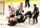 Hokejowa Liga Mistrzów. Comarch Cracovia zagra z drużynami z Czech i Szwecji