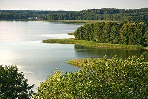 Najczystsze miejsca na weekend. Tu są Zielone Płuca Polski