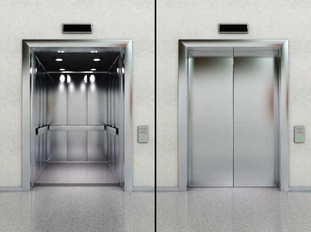 Op�aty za korzystanie z windy