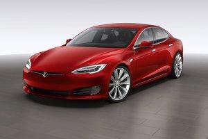 Tesla Model S | Powa�na dziura w zabezpieczeniach