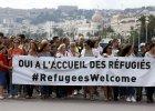 Francuzi chc� uchod�c�w, pi�� tys. os�b proponuje im mieszkanie