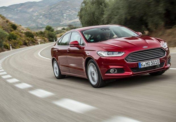 Ford Mondeo 4WD | Ceny w Polsce | Taniej ni� u konkurencji