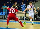 Beniaminek zbyt mocny dla futsalist�w Pogoni 04 Szczecin