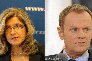 """Tusk: """"B�dzie przegl�d wojewod�w"""". Kto do odwo�ania?"""