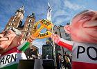 Polska w jednej grupie z Turcją. Chodzi o ograniczanie praw obywateli i spadek w rankingu