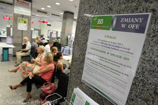 Kuczy�ski: Polski biznes bazuje na niskich p�acach. Przedsi�biorcy podk�adaj� nog� ca�ej gospodarce