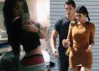 """Kylie Jenner """"wypycha"""" sobie pup�? Do tej pory nie byli�my pewni. Ale nowe zdj�cia to mocny dow�d"""