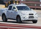 Prototypy | Pickup Mercedesa już na drogach