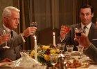 """Ostatni odcinek """"Mad Men�w"""" - zapraszamy na po�egnalnego drinka. I ciacho"""