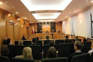 """Sędzia Biernat: Ze strony TK usunięto trzy wyroki. """"Zapadły z naruszeniem prawa"""""""