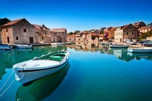 Chorwacja - nie tylko morze i plaża. Oto 7 rzeczy, których nie wiedzieliście o wakacyjnym raju nad Adriatykiem