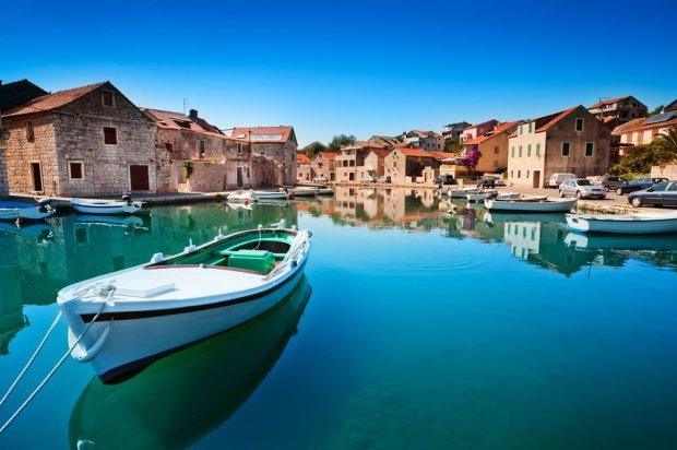 Chorwacja - nie tylko morze i pla�a. Oto 7 rzeczy, kt�rych nie wiedzieli�cie o wakacyjnym raju nad Adriatykiem
