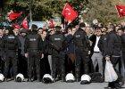 Turecki pucz w cywilnym przebraniu