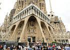 Zamach w Barcelonie. Pierwotnym celem terrorystów była Sagrada Familia?