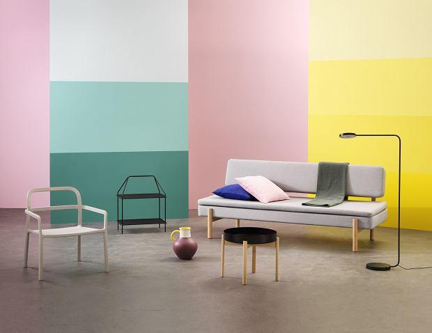 Trendy z katalogu IKEA 2018