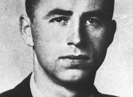Brunner zmarł w syryjskim więzieniu