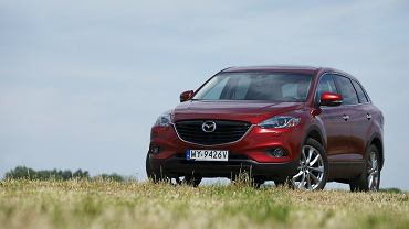 Mazda cx 3 cena w polsce
