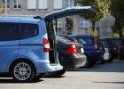 Ford Tourneo Courier 1.6 TDCi Titanium | Test d�ugodystansowy cz. III | Pakujemy