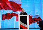 """Ofensywa PiS. """"Kampania na ca�ego ruszy po 20 sierpnia"""". Kaczy�ski pojedzie w teren"""