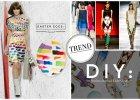 Lula na Wielkanoc: Pisanki z nadrukiem z kreacji od Chanel albo Celine. Oryginalny pomys�?
