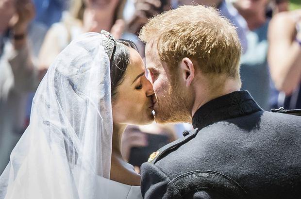Dwa dni po hucznym ślubie pojawiły się oficjalne zdjęcia rodziny królewskiej. Wykonał je Alexi Lubomirski.