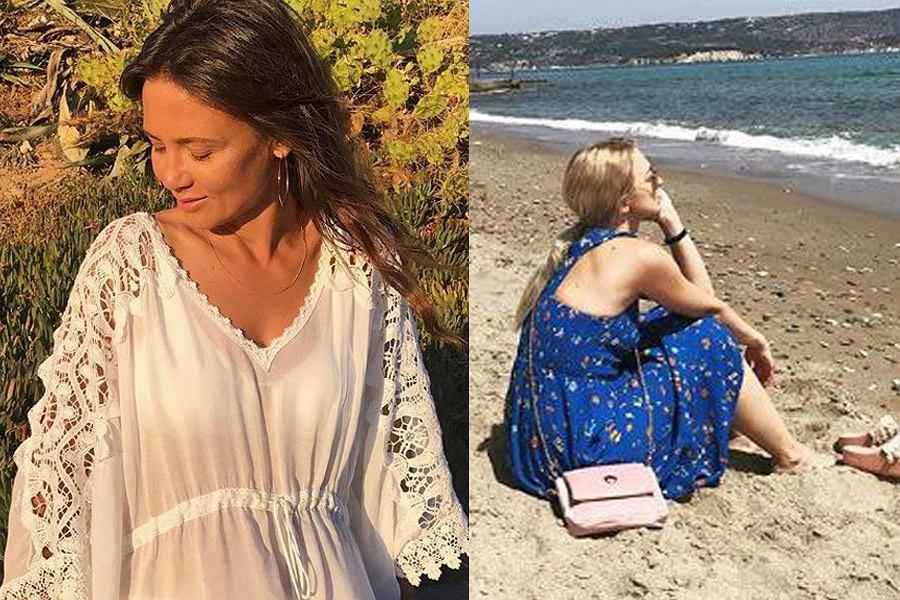 b82a4f6512 Sukienki idealne na plażę i upalne dni w mieście. Są przewiewne i sprawdzą  się na KAŻDEJ sylwetce. Nasz hit to biała z ASOS. Za 80 zł!