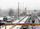 K�opoty finansowe czeskiej firmy przebudowuj�cej Tras� AK
