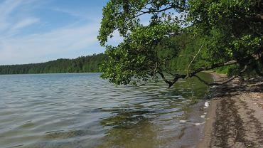 Jezioro Łańskie
