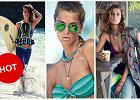 Sezon wakacyjny otwieramy s�oneczn� i pla�ow� sesj�  - Darii Werbowy. Ale� ona ma boskie cia�o!