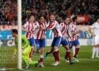 Puchar Kr�la. Atletico pokona�o Real i jest bli�ej �wier�fina�u
