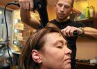 Nara�eni na odbi�r muzyki u fryzjera