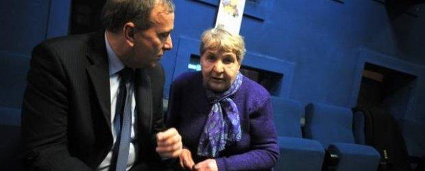 Matka Schetyny: Syn wola�, �eby Sikorski by� szefem dyplomacji. Nie wiem, dlaczego jego wybrali